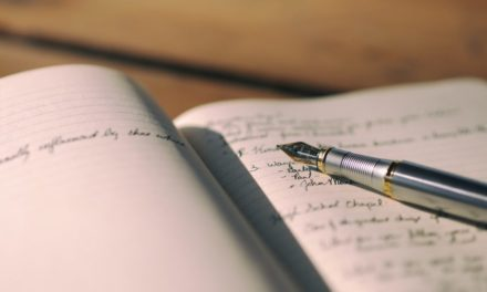 Where's Your Written Plan for Getting Your Writing Done?