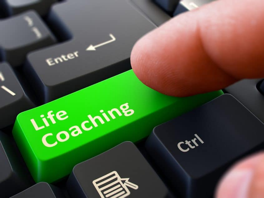 Why become a Life Coach?