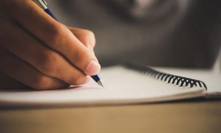 Write stories,  write poetry, take photographs