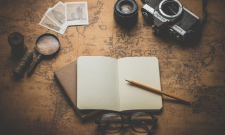 14 Different Ways to Write a Travel Article