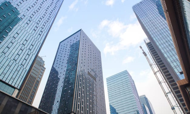 How To Photograph Tall Buildings