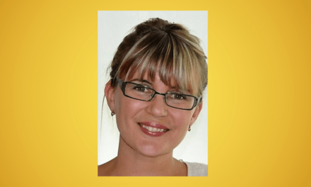 Karin Waldhauser's Proofreading Journey
