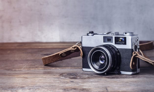 How to capture the moment that makes a great photo