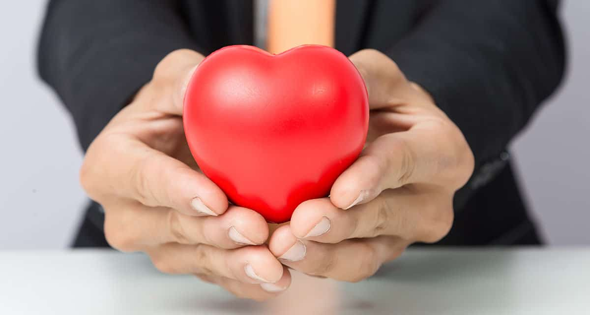 Five ways to make your customers fall in love with you