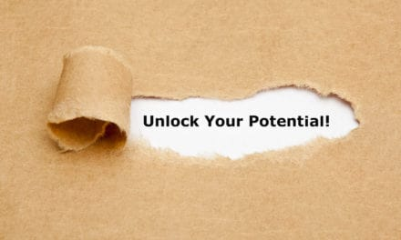 Unlock Your Potential