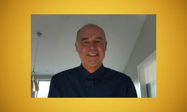 The art of CV Writing | Martin Turner