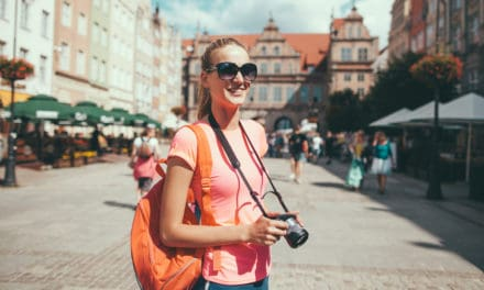 Travel photography tips: 9 ways to take stunning holiday photos
