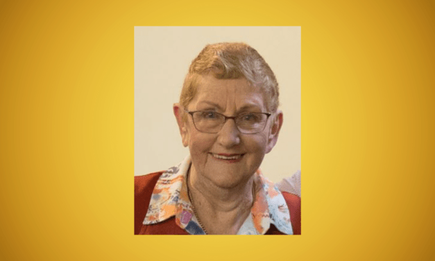 NZ Suffragette Centenary Medal & Queens Service Medal awardee, Peggy Loague is truly exceptional!