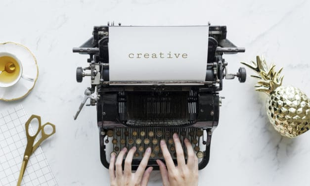 Creative writing, what is it?