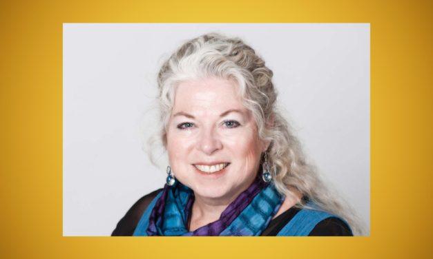 The never-ending journey | Donna Swift