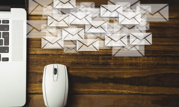 Why you should proofread your emails