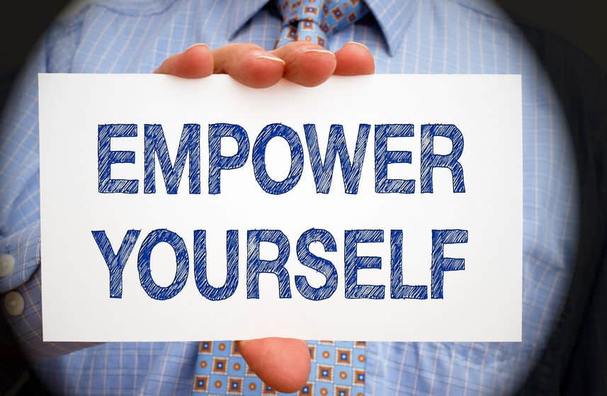 Power IN Empowerment