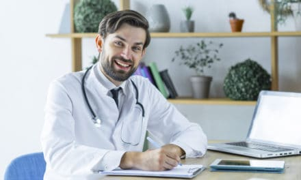 The benefits of creative writing for healthcare professionals