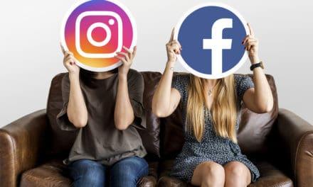How do authors deal with social media?