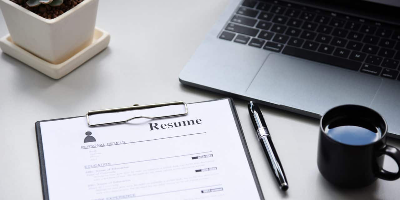 Phrases that are ruining your resume