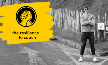Championing Resilience | Oliver Allum