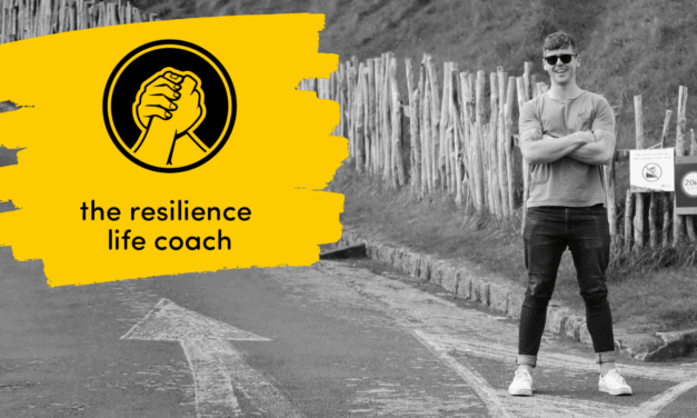 Championing Resilience | Oliver Allum