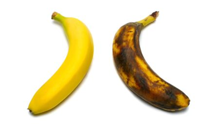"Throwing Out the ""Old Bananas"""