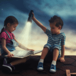Nine Tips On Writing A Great Children's Mystery Story