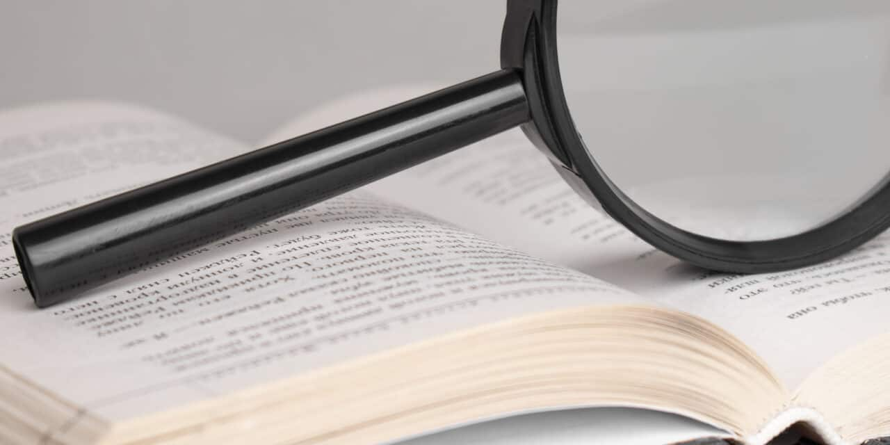 Proofreading And Copyediting: Where Did They Come From?