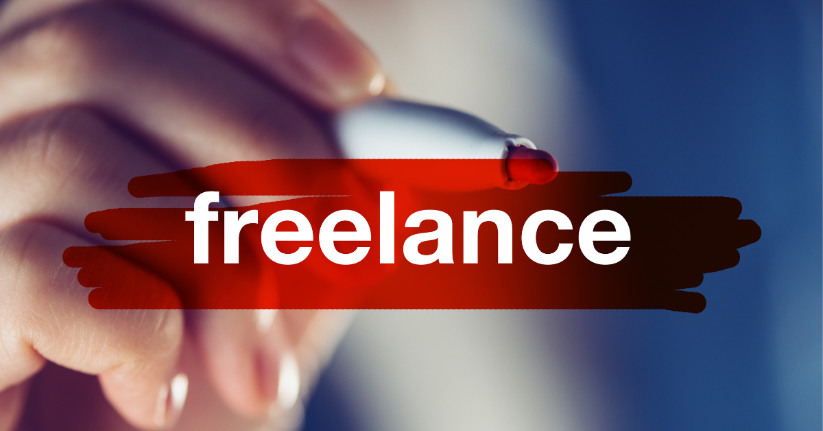 Setting Up as a Freelance Proofreader or Editor: The Nitty-Gritty